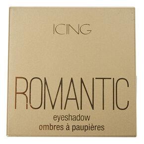 Mini Romantic Eyeshadow Palette,