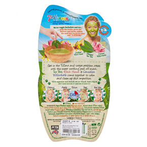 Tea Tree Peel-Off Mask,