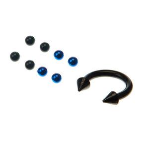 piercings tiges pour le nez claire 39 s fr. Black Bedroom Furniture Sets. Home Design Ideas