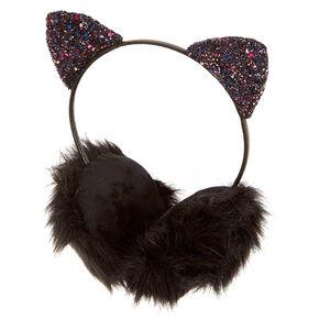Twilight Cat Ear Earmuffs,