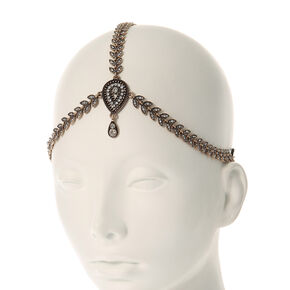 Classic Russian 3 Way Head Piece,