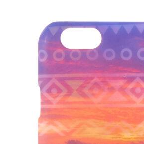 Tribal Beach Phone Case,