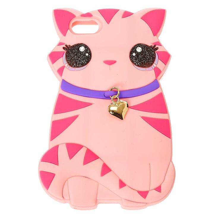 Cat Ear Phone Case Samsung
