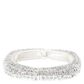 Square Stone Bracelet,