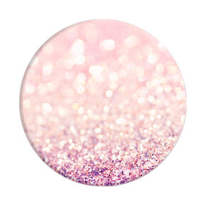 Blush Glitter PopSocket,