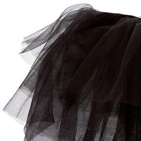 Black Costume Tutu,