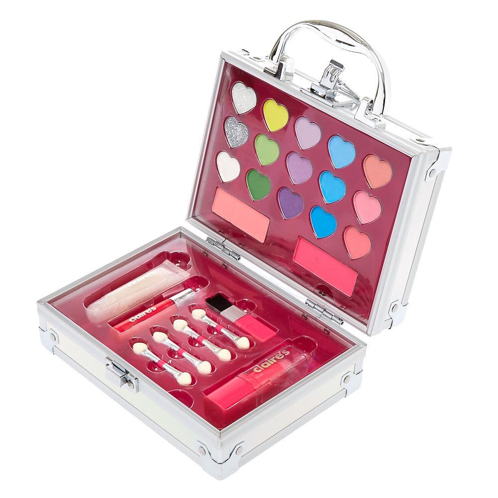 Rainbow Gem Makeup Gift Set   Claire's US