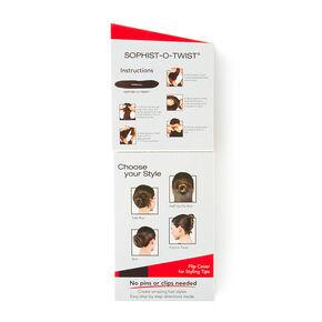Revlon Sophist-O-Twist Hair Styling Tool,