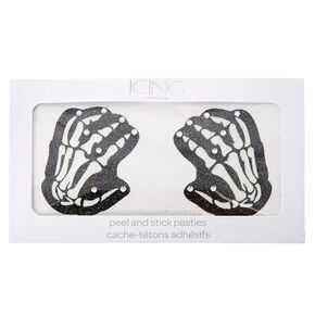 Skeleton Peel And Stick Pasties,