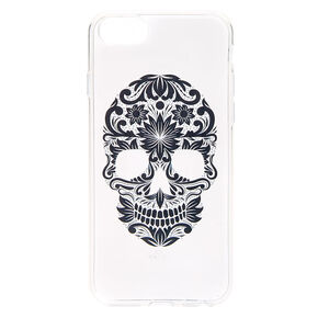 Black Sugar Phone Case,