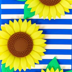 Sunflower Cell Phone Case,