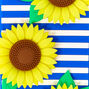 Sunflower Cell Phone Case,