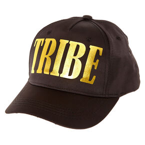 Black Bride Tribe Baseball Cap,