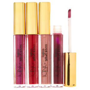 Fall Colors Lip-gloss 4 Pack,