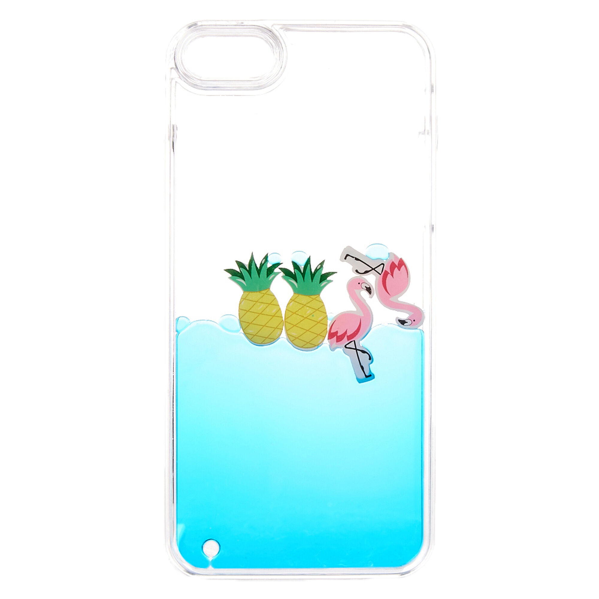 Flamingo Phone Case Iphone S