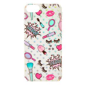 Makeup Muah! Phone Case,