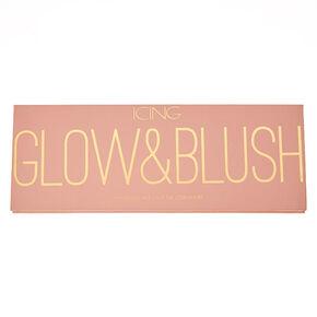 Glow & Blush Contour Kit,