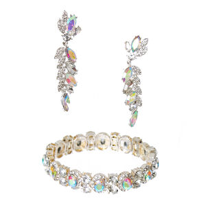 Estelle Earring & Bracelet Set,