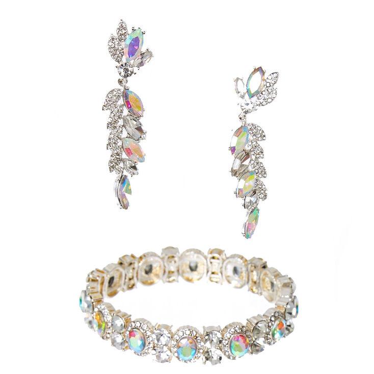 Estelle Earring & Bracelet Set,
