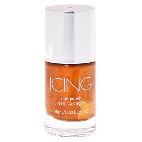 Shine Like a Penny Nail Polish,