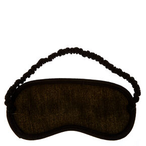 Let's Get Nude Sleep Mask,