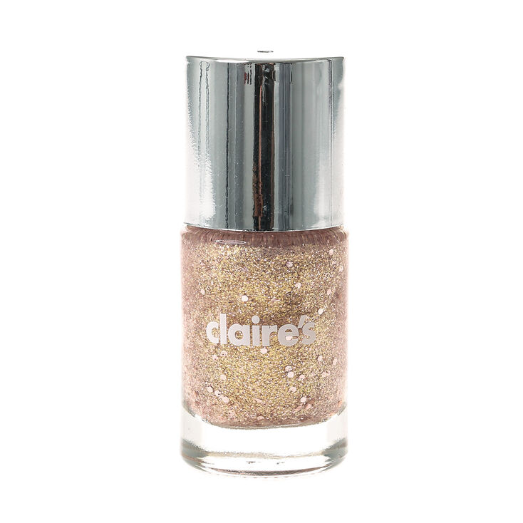 vernis a ongle claire's
