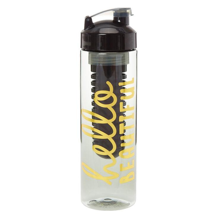Hello Beautiful Water Bottle,