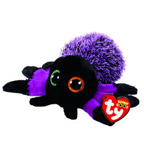 TY Beanie Boos Creeper the Spider,
