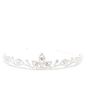 Royal Leaf Tiara,