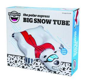 Big Mouth Polar Express Snow Tube,