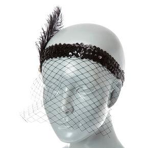1920's Charleston Headband,