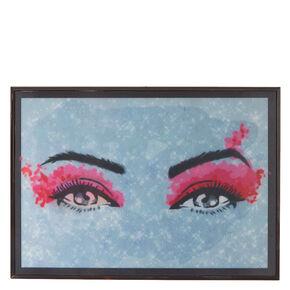 Holographic Winking Eye Eyeshadow Palette,