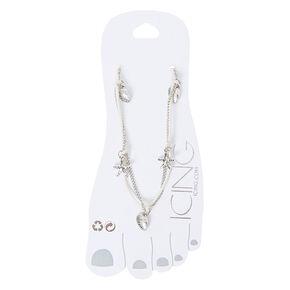 Seashell Anklet Bracelet,