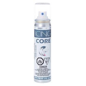 Gray Core Hair Color Spray,