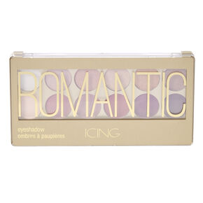 Romantic Eyeshadow Palette,