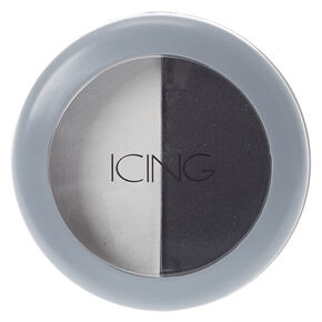 Black and White Face Powder,