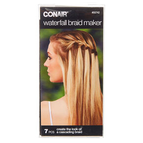 Conair® Waterfall Braid Maker,