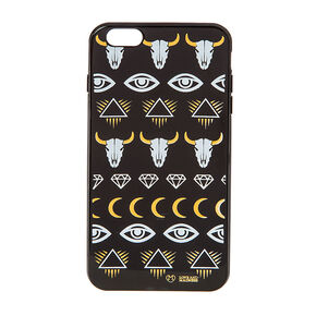 The Love and Madness Southwest Striped Phone Case - iPhone 6/6s Plus,
