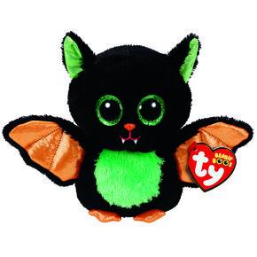 TY Beanie Boos Beastie the Bat Plush Toy,
