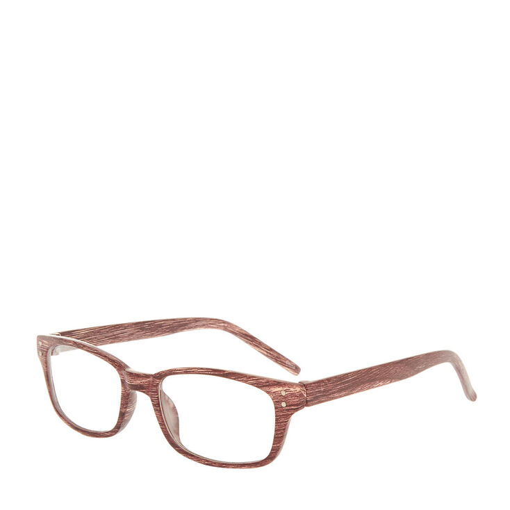 dark wood frame glasses - Wood Frame Glasses
