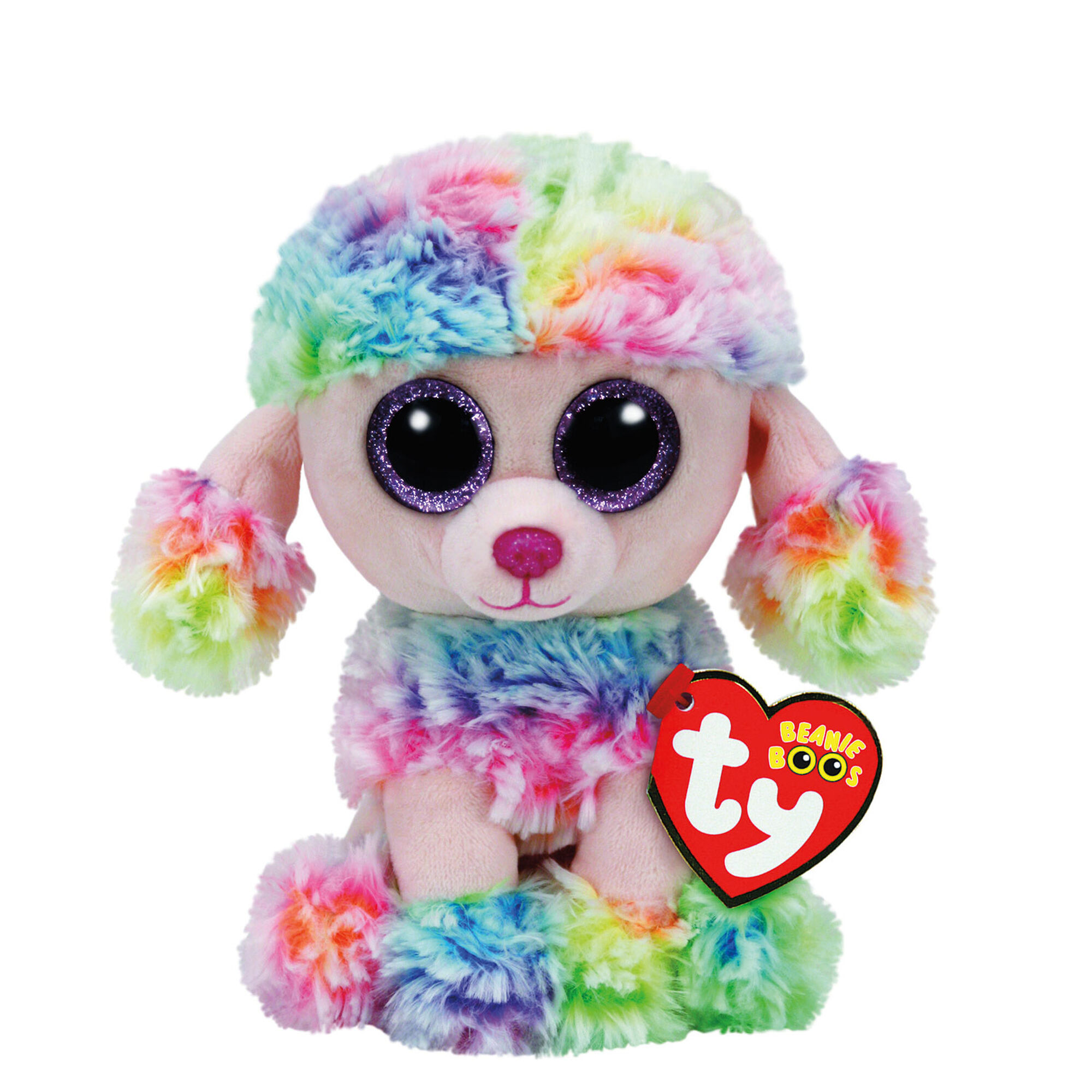 Beanie Boo 2048