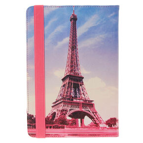 Love Eiffel Tower Tablet Case,