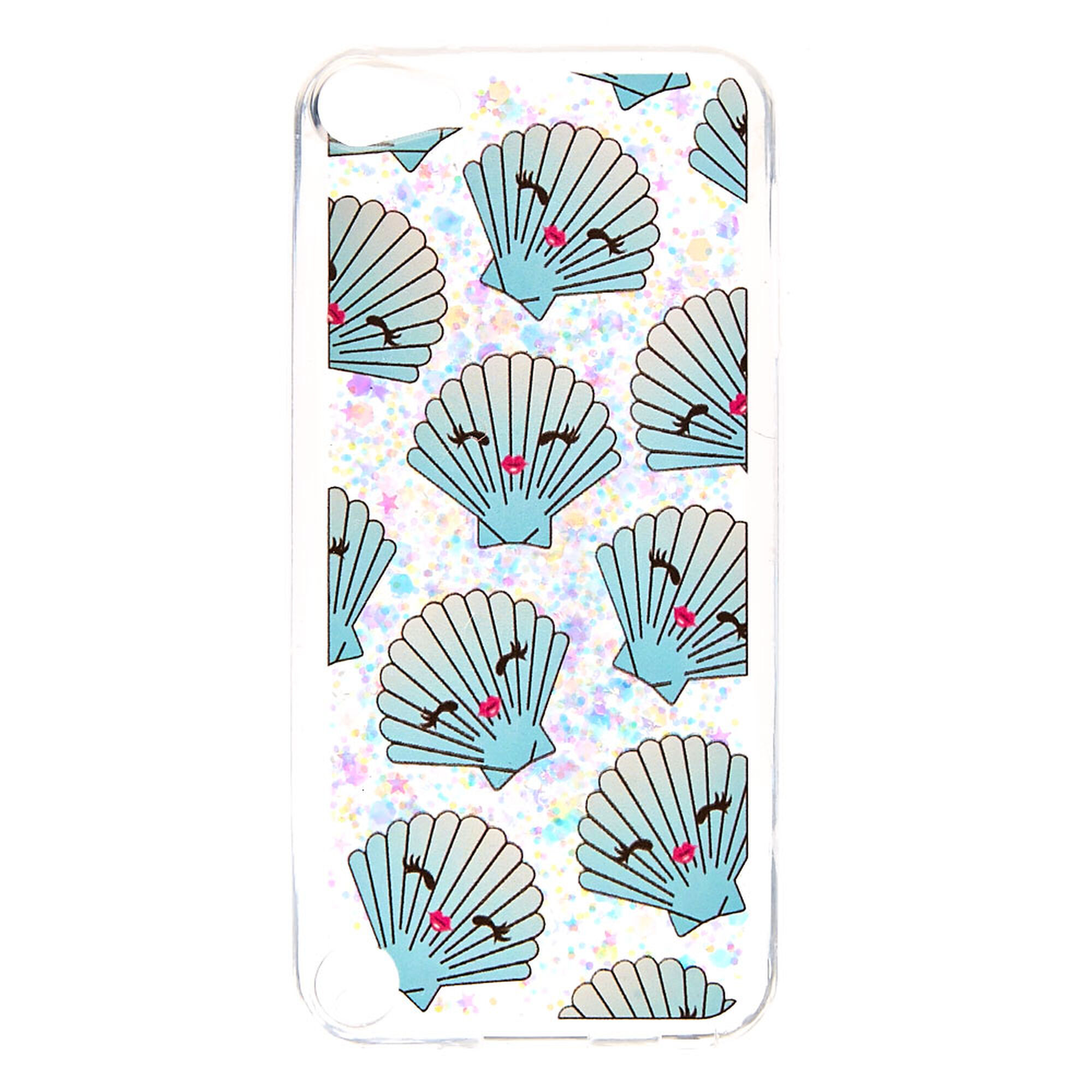 info for eed25 34675 Claire S Ipod Touch Cases: Follow Your Dreams Iridescent IPod® Touch ...