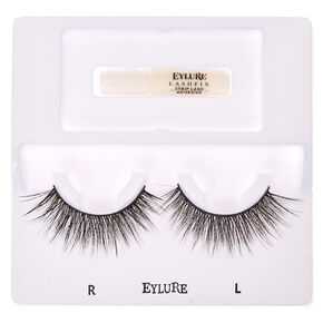 Bronze Beauty Vegas Nay Faux Eyelashes By Eyelure,