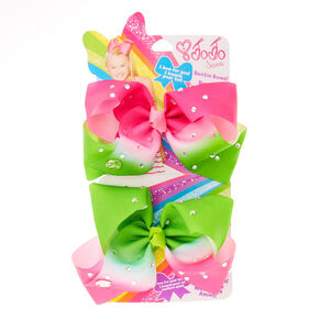 Jojo S Bows Bright Beautiful Amp Available At Claire S