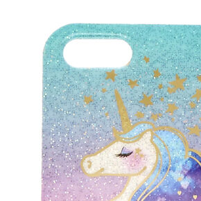 Shimmer Unicorn iPod Case,