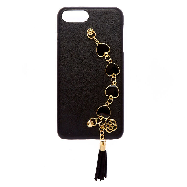 Heart Chain Phone Case at Icing in Victor, NY | Tuggl