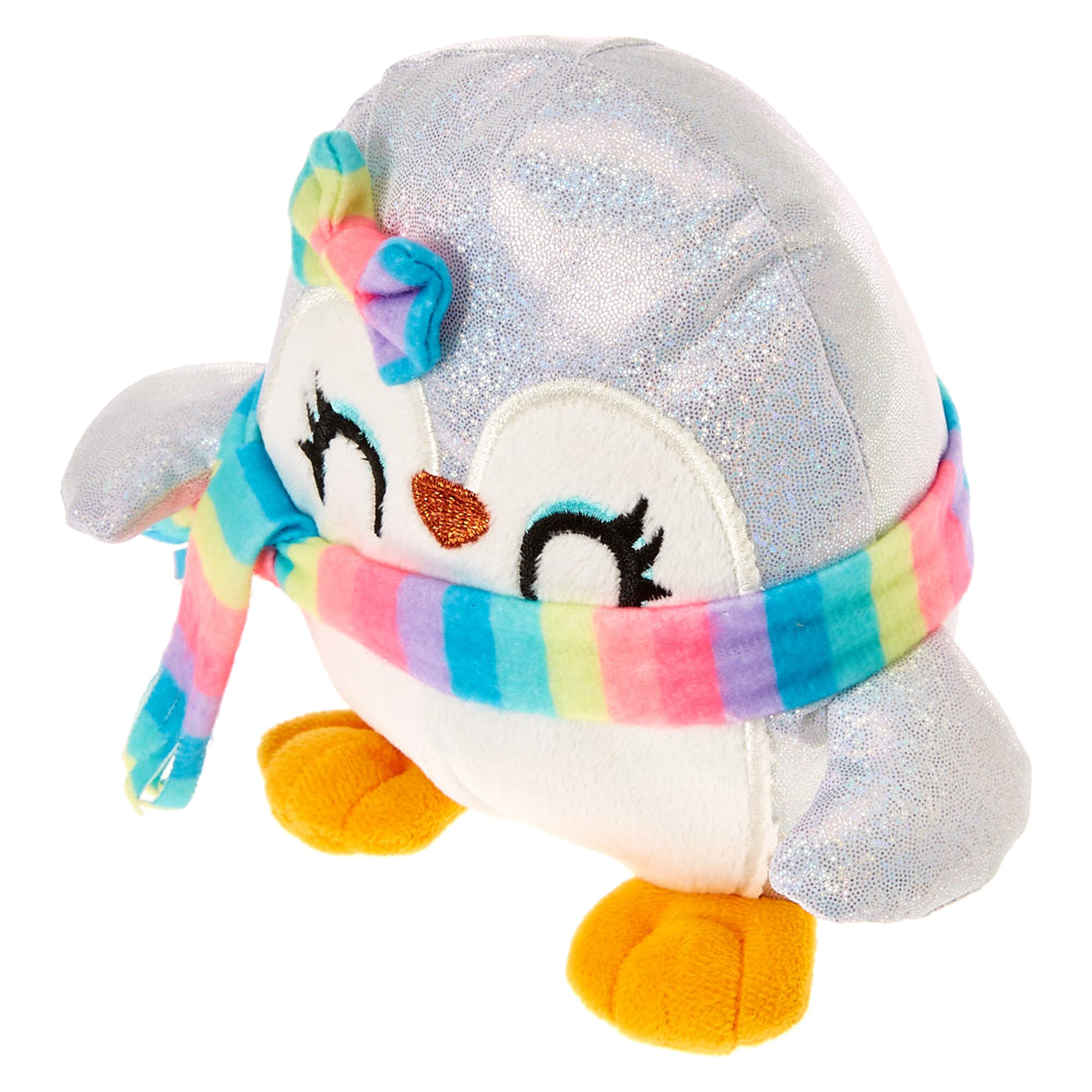 Kids Small Peppie the Penquin Soft Toy