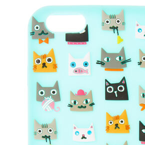 Cat Collection Phone Case,