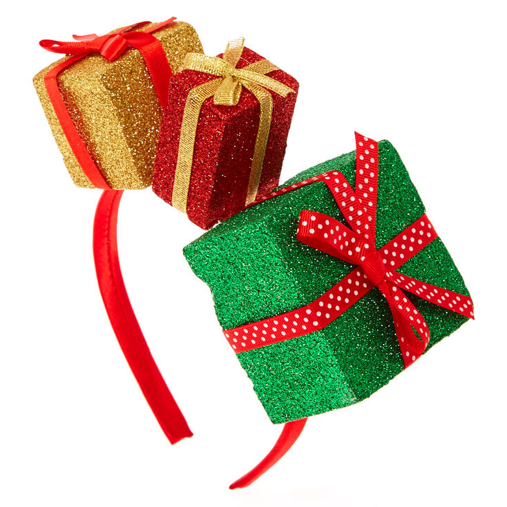 Christmas Presents Headband,